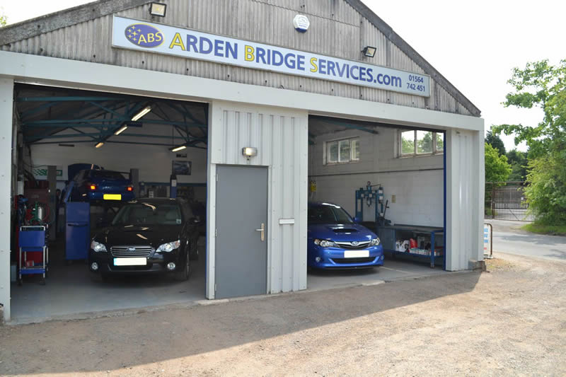 Arden Bridge Services - Redditch Worcestershire