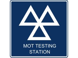 Arden Bridge Services MOT Testing Station