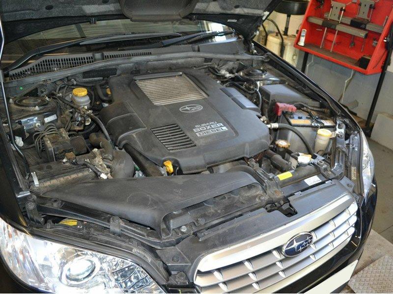 Subaru Diesel Specialist
