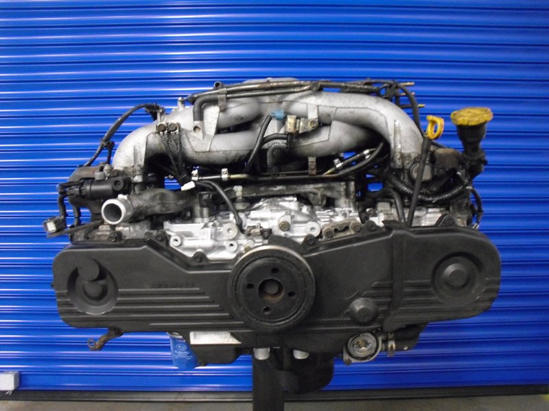 Subaru Engine Specialist