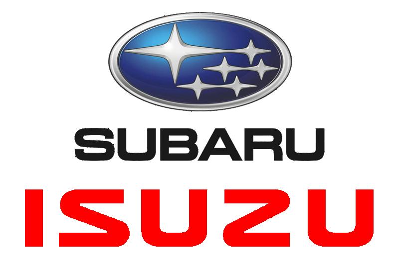 Subaru Isuzu Specialist